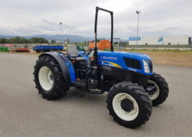 Tractor usado New Holland T4030 F