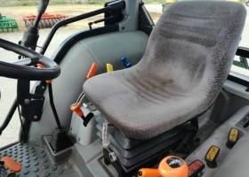 seduta trattore usato Lamborghini