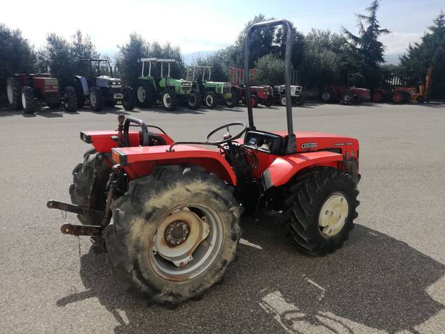 trattore tigrone 7500 Dt