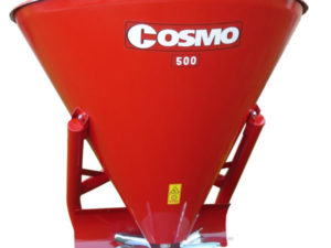 Spandiconcime Cosmo modello P