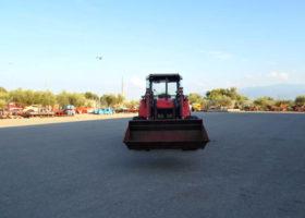 tractor fotográfico 100 CV