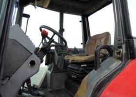 Tractor usado Same Silver 100.4
