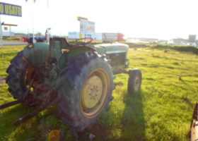 1976 tractor