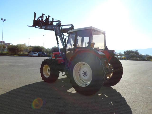 tractor fotográfico 90 hp