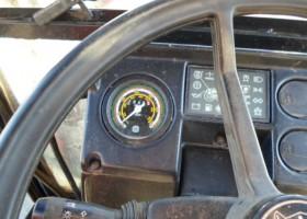 ore lavoto trattore usato Same