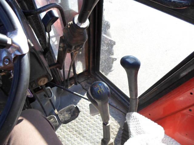 super riduttore trattore usato Same