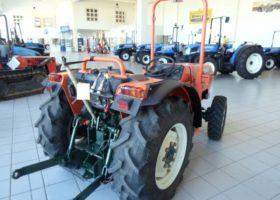 accesorio para tractor usado