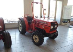 Tractor usado Goldoni 3050 star