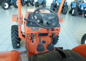 foto tractor usado Goldoni 3050 Star