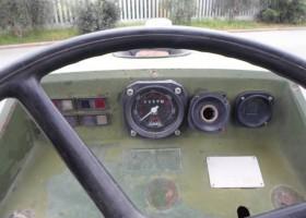 ore lavoro trattore Agrifull S100