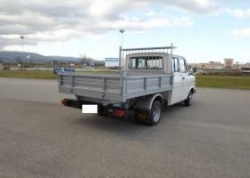 foto macchina per il trasporto Ford