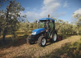 Immagine dell'articolo  New Holland agriculture T3000