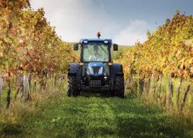 Immagine dell'articolo  New Holland agriculture T4.95