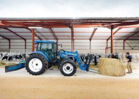 Immagine dell'articolo  New Holland agriculture TD5.65