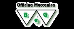 logo beg officina meccanica