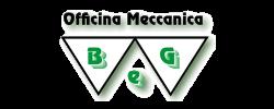 Logo Macchine per la potatura BEG Officina meccanica
