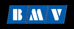 Logo Máquinas para Jardinería Bmv