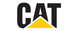 Logo Movimiento de tierra Caterpillar