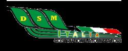 Logo Macchine per l'irrigazione DSM Atomizzatori