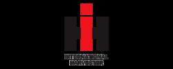 Logo Trattori cingolati International Harvester