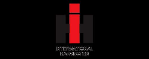 Logo Trattori gommati International Harverster