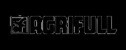 Logo Trattori cingolati Agrifull