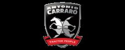 Logo Trattori cingolati Antonio Carraro