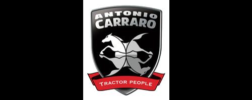 Logo Trattori gommati Antonio Carraro