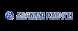 macchine agricole Argnani e Monti