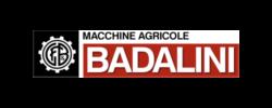 logo badalini macchine agricole