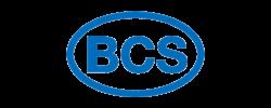 Logo Trattori cingolati BCS