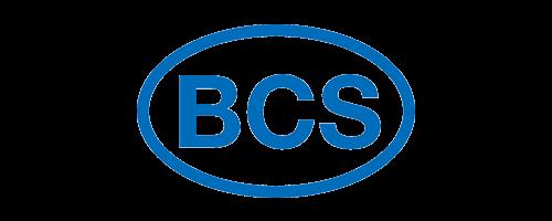 Logo Trattori gommati BCS