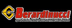 Logo Macchine da Raccolta Berardinucci