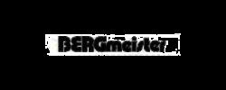 Logo Trattori cingolati Bergmeister