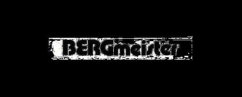 Logo Trattori gommati Bergmeister