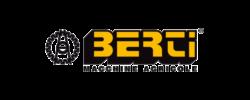Logo Macchine per la potatura Berti