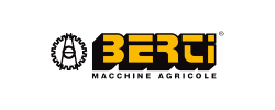 Logo Pruning machines Berti