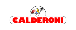 Logo Macchine per la lavorazione del terreno Calderoni