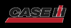 Logo Trattori cingolati CASE IH