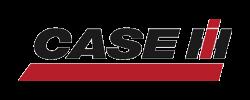 Logo Trattori gommati CASE IH