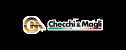 Logo Macchine per l'irrigazione Checchi e Magli