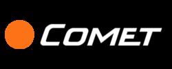 logo azienda comet
