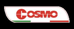 logo cosmo macchine agricole