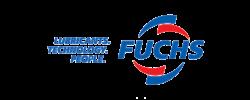 Logo Lubricante Fuchs