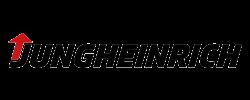 logo jungheinrich carrelli elevatori