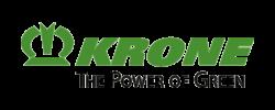 Logo Macchine per la lavorazione del terreno Krone