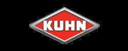 Logo Macchine per irrorazione e diserbo Kuhn