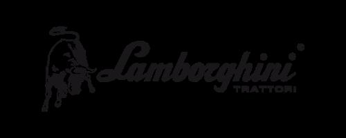 Logo Trattori gommati Lamborghini trattori