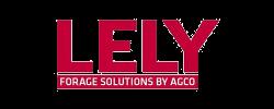 Logo Macchine per la lavorazione del terreno Lely by AGCO