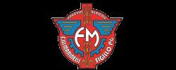 Logo Macchine per la semina Marinelli